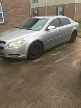 '08 Chevy Malibu in Fort Campbell, Kentucky