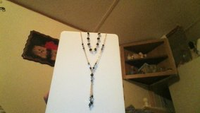 Brand New Beautiful Necklace and Bracelet set comes with Gift box in Fort Leonard Wood, Missouri