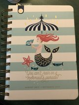 Spartina 449 Mermaid Planner in Olympia, Washington