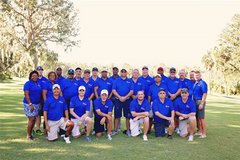 2018 Golfweek Am Tour-ENC Membership Drive in Camp Lejeune, North Carolina