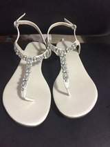 Davids bridal sandals in Joliet, Illinois
