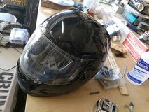 Black ICON helmet size S in Fort Hood, Texas