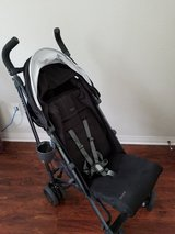 Uppababy G-LUXE STROLLER Jake Black in Camp Pendleton, California