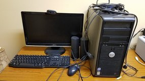 Dell PC in Warner Robins, Georgia