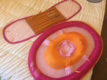 toddler pool float with canopy in Fort Leonard Wood, Missouri