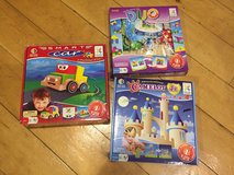 Smart Games educational puzzles games for kids Set of 3 in Palatine, Illinois