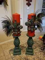 gorgeous candle set in Conroe, Texas