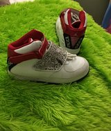 Jordans size 2 youth in Travis AFB, California