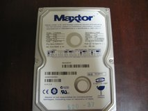 Maxtor 60 Gigabyte IDE HD in Kingwood, Texas