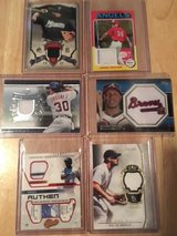 $$$$$ HUGE BASEBALL CARD SALE $$$$$ in Fort Lewis, Washington