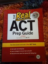 ACT prep in Ramstein, Germany