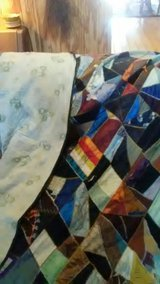 older quilt in Camp Lejeune, North Carolina
