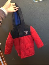 Carters $18 month Jacket in Alamogordo, New Mexico