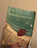 CNA book in The Woodlands, Texas
