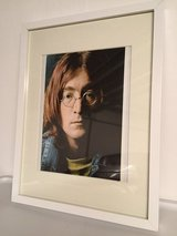 Original Beatles Photos from 1968 White Album - Framed! in Stuttgart, GE