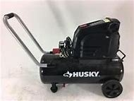 Huskey 8gal. 135psi Air Compressor Used in Plainfield, Illinois