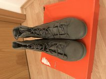 BRAND NEW USAF Nike Boots in Ramstein, Germany