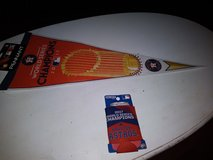 Astros Pennant & Koozie in The Woodlands, Texas
