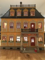 Playmobil 5301 Mansion (Furnished) in Wiesbaden, GE