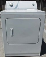 DRYER- ADMIRAL SUPER CAPACITY PLUS ELECTRIC WITH WARRANTY in Oceanside, California