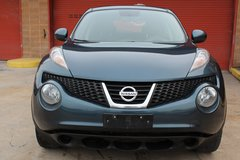 2014 Nissan Juke- Clean Title- One Owner in The Woodlands, Texas