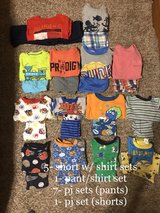 toddler clothing (whole lot) in Fort Bliss, Texas