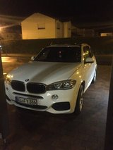 2014 BMW X5 35d M-Sport.....DIESEL in Ramstein, Germany