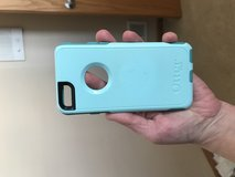 Otterbox Case for IPhone 6 - Used in Good Condition in St. Charles, Illinois