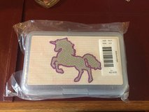 New Crystal Unicorn Craft Pencil Box - from Justice for Girls in Chicago, Illinois