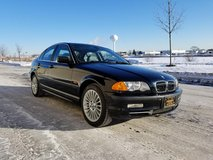 2001 BMW 330XI in Lockport, Illinois