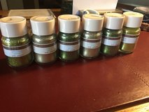 5  New Martha Stewart Glitter - Green & Gold Glitter in Chicago, Illinois
