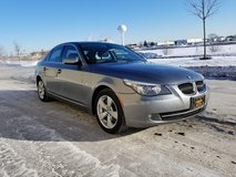 2008 BMW 528XI in Lockport, Illinois