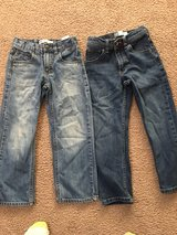 boys size 6 jeans in Warner Robins, Georgia
