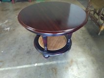 Coffee table in Vacaville, California