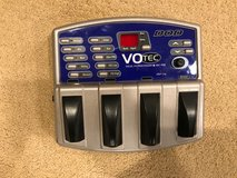 Votec Vocal Effects Processor in St. Charles, Illinois