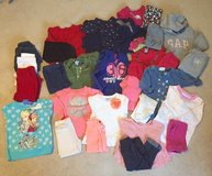 6-12/12 month Girls Clothing Lot in Orland Park, Illinois