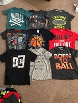 boys size 5 shirts in Warner Robins, Georgia