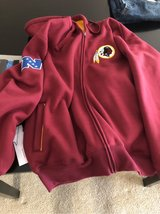 Washington Redskins NFL sweater in Sugar Land, Texas