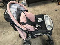 Chicco Stroller in New Lenox, Illinois