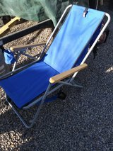 Foldable chair in Alamogordo, New Mexico