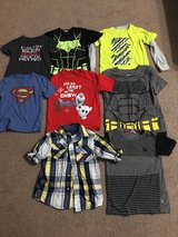 boys size 4 shirts in Warner Robins, Georgia
