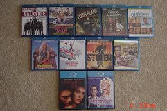 Blu-Ray's DVD's Movies Collector Set TV Series in Naperville, Illinois