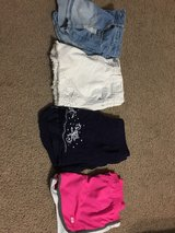 girls size 12 shorts in Warner Robins, Georgia