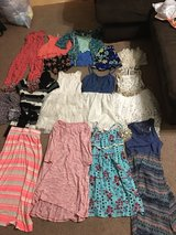 girls size 10/12 lot B in Warner Robins, Georgia