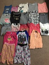 girls size 10/12 lot c in Warner Robins, Georgia