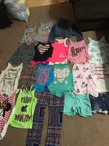 girls size 10/12 lot D in Warner Robins, Georgia