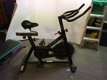 blades fitness spin bike in Vacaville, California
