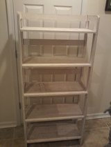 free standing book case in Bolling AFB, DC