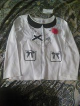 Children's place girly dressy/casual shirt in Camp Lejeune, North Carolina
