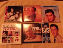 Elvis cds in The Woodlands, Texas